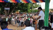 Morales asegura crédito de la CAF para construir carretera pavimentada Porvenir - Puerto Rico