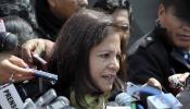 Gobierno advierte intentos de sedición en la movilización de sub oficiales