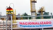 Nacionalización de los hidrocarburos en 2006