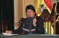 Presidente lamenta muerte de Bakovic y asegura que el caso está en manos de la justicia boliviana