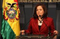 Dávila asegura que en el 'proceso de cambio' se aprobaron leyes importantes a favor de las mujeres