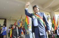 Presidente cumplirá intensa agenda el fin de semana con entrega de obras en distintas regiones