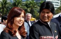 Morales confirma viaje a Argentina y aspira visitar a Fernández para darle aliento tras su operación