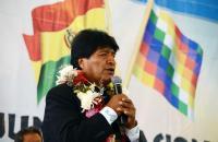 Presidente Morales inaugura Congreso Ordinario de trabajadores de Luz y Fuerza en Santa Cruz