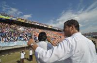 Morales recuerda a Piñera que no sólo Correa apoya salida al mar, sino otros presidentes de América