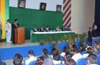 Presidente llama a convertir a Pando en un modelo de vitalidad productiva y bienestar social