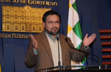 Rada califica de 'precipitado' e 'injustificado' paro cívico en Potosí