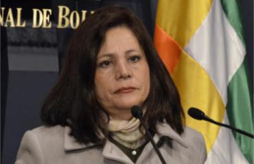 Gobierno denuncia campaña contra intereses nacionales